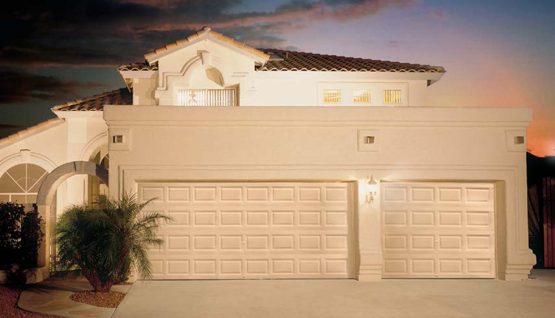 Yuma Garage Door Repair Sales On Track Overhead Door